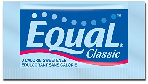 Equal Sweetener - 9