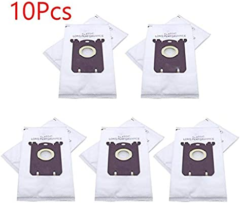 10 pcs//lot bag for Electrolux E201B Philips FC8021 Dust S-bag GR201 AEG Bags