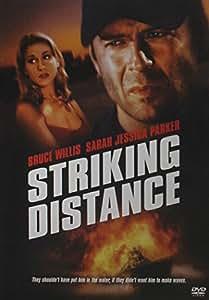 Striking Distance (Widescreen/Full Screen) (Bilingual)