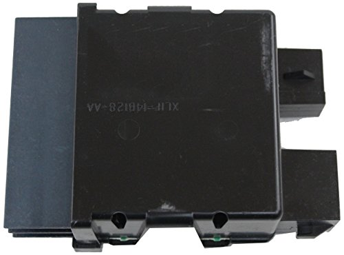Genuine Ford YL7Z-19E624-AA Blower Motor Controller