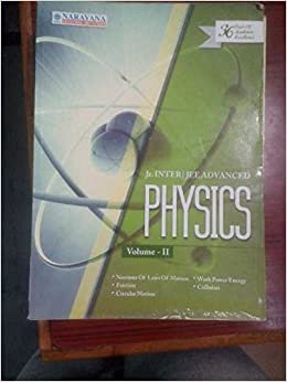 Amazon in: Buy narayana IIT advance materials Book Online at Low