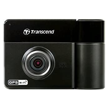 Transcend 32GB Drive Pro 520 Car Video Recorder with Suction Mount (TS32GDP520M)