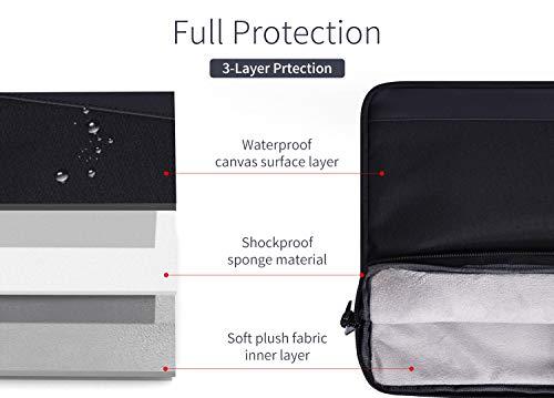 Laptop shoulder bag 13.9