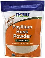 Now Foods Psyllium Husk Powder, 680g