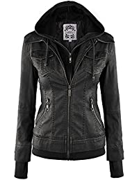 Women S Leather Jackets vdtn6l