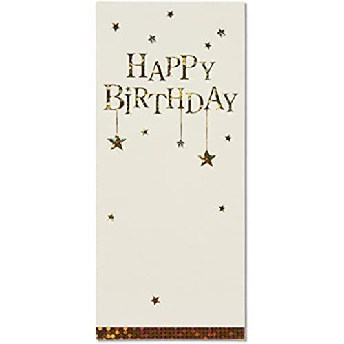 American Greetings Happiness and Success Birthday Card with Foil Sales