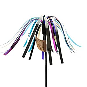 Cats Claw Teaser Mylar streamers, approx 18 inch