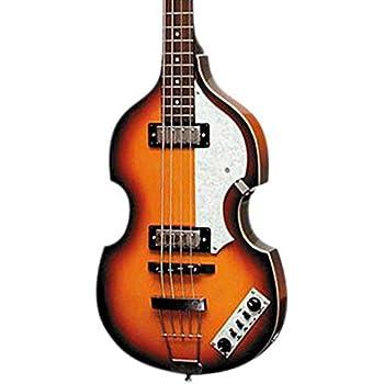 Hofner HOF HI BB SB O 4 String Bass Guitar