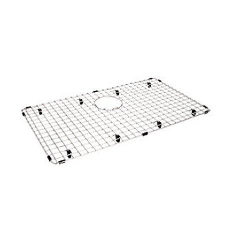 Franke CU27-36S Stainless Cux Bottom Shelf Grid Sink Rack - For Use with CUX11027 Kitchen (Franke Sink Rack)