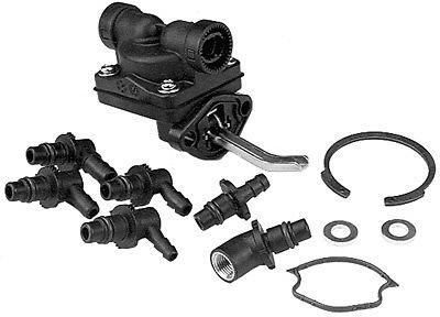 Amazon com : Kohler K17, K19, M18 & M20 Engines Fuel Pump
