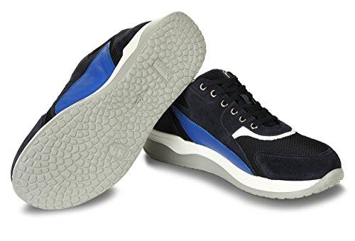 Cesare Paciotti 4US RRDU2TCA Cricket Sneakers Blu