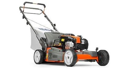 Amazon.com: Husqvarna 961430095 Front Wheel Drive 3-in-1 ...
