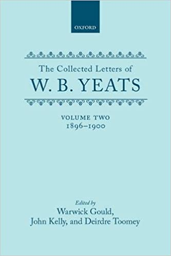 W Interviews B Recollections and Volume 2 Yeats
