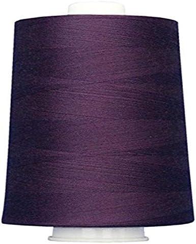 Superior Threads 13402-3107QC Omni 40W Polyester Thread 6000 yd New England Blue