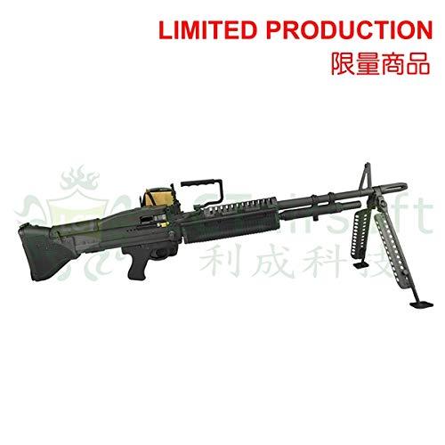 LCT airsoft 電動ガン M60 VN