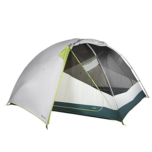 Kelty Trail Ridge 8 Tent with footprint 8 Person