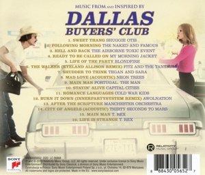 Dallas Buyers Club (Original Soundtrack)
