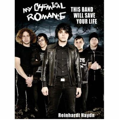 My Chemical Romance: This Band Will Save Your Life [ My Chemical Romance: This Band Will Save Your Life by Haydn, Reinhardt ( Author ) Paperback Feb- 2008 ] Paperback Feb- 01- 2008 pdf epub