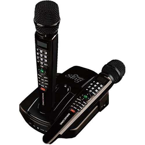 Best magic microphone karaoke chip
