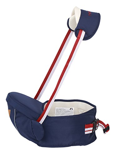 Bewind Light Weight Baby Carrier Toddler Carrier Hip Seat Waist Easy Seat Carrier