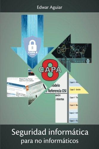 Seguridad informática (Spanish Edition)
