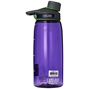 Camelbak Products Chute Water Bottle, Indigo, 1-Liter