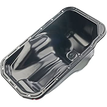 New Engine Oil Pan OEM # 12101-75050 For Toyota Fits-4Runner 96-00  Tacoma 95-04