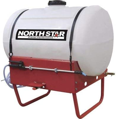 NorthStar 3-Pt. Boomless Broadcast and Spot Sprayer