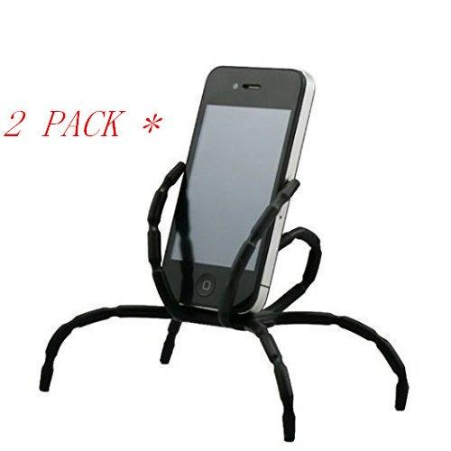 Aurora® Universal Multi-function Spider Flexible Phone Car