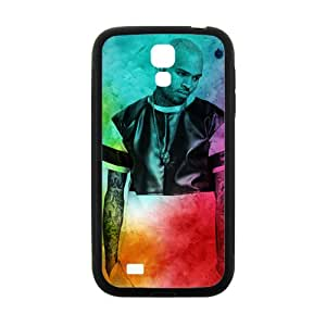 Chris Brown Phone Case for Samsung Galaxy S4 Case