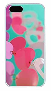 For Ipod Touch 5 Case Cover Watercolor Sets With Brushes Art Soft PC Silicone White Phone Cover Accessories For Ipod Touch 5 Case Cover