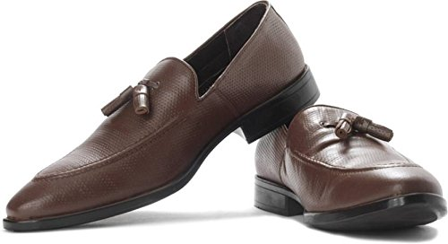 Van Heusen Slip On Shoes