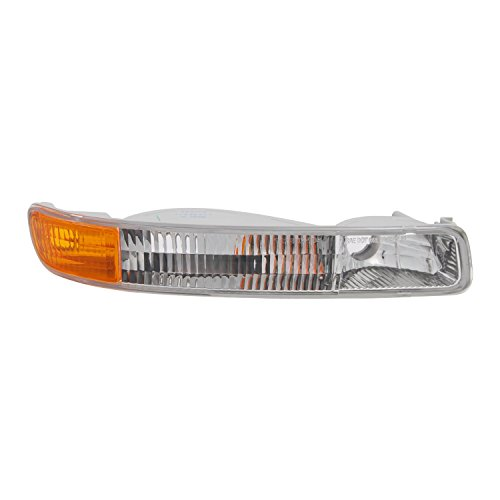 TYC 12-5103-01-1 GMC Front Right Replacement Turn Signal Lamp ()