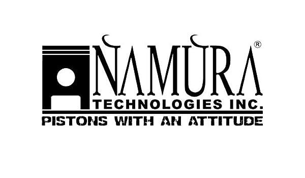 NX-40091F Complete Gasket Kit~2006 Yamaha TTR250 Namura Technologies Inc