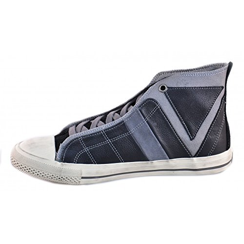 Guess - Guess Mens Sports Shoes Balck Beklea Black 8Z3JLyTR81