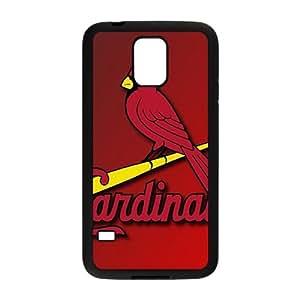 JIUJIU Baseball Cell Phone Case for Samsung Galaxy S5