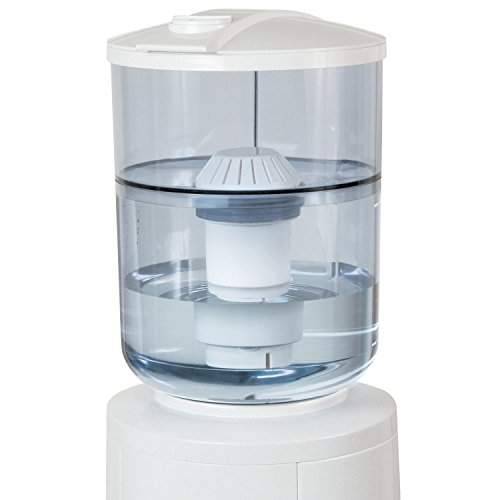 Vitapur GWF8 Water Filtration System For Top-load Water Dispensers