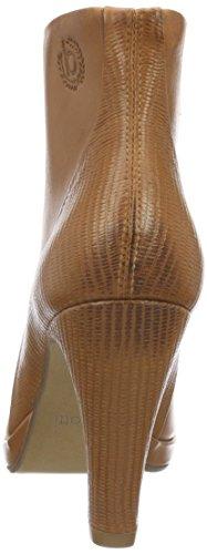 Bugatti Ladies V79331 Stivaletti Marrone (cognac 644)