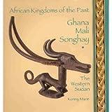 The Western Sudan, Kenny Mann, 0875186564