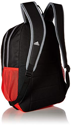 Backpack Foundation Iv White Black adidas wEFfqwR