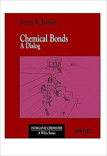 Chemical bonds a dialog jeremy k burdett 9780471971306 amazon chemical bonds a dialog 1st edition fandeluxe Gallery