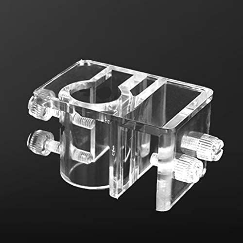 XiZiMi Sujetador de Tubo de Aire de tuber/ía de Agua 10 x Clips de Resorte de Manguera de Combustible Abrazaderas 10mm