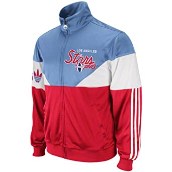 adidas NBA Los Angeles Lakers Aba Jam Chaqueta de chándal ...