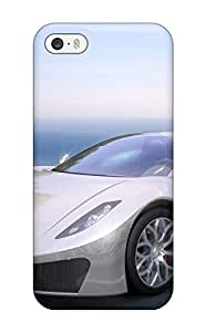 For Iphone 5/5s Fashion Design Gta Concept Super Sport Car 3 Case-VsUvXcb5849joytP