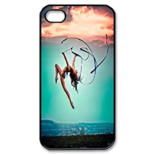 For Samsung Galaxy S6 Case Cover , Dance to New Heights! Get Some New Dance Attire or Take Some Dance Lessons at Loretta's in Keego Harbor For Samsung Galaxy S6 Case Cover ,Black