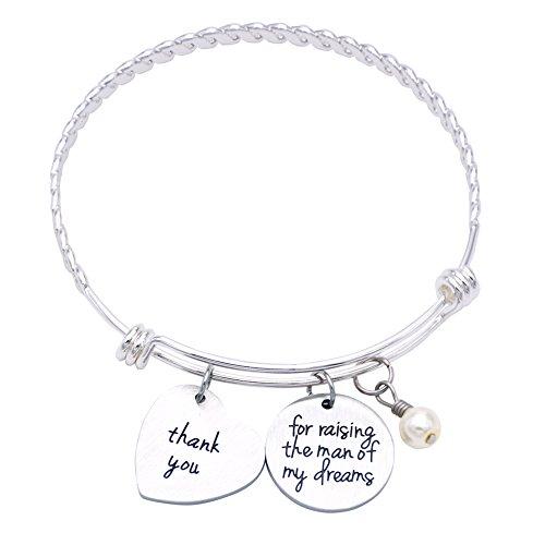 O RIYA Raising Dreams Necklace Bracelet