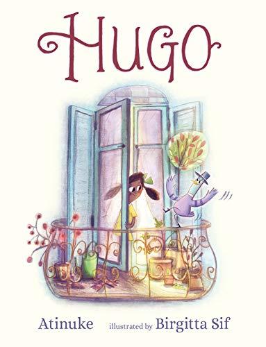 Book Cover: Hugo
