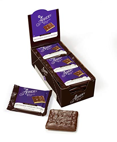 Asher's Chocolate Gourmet Chocolate