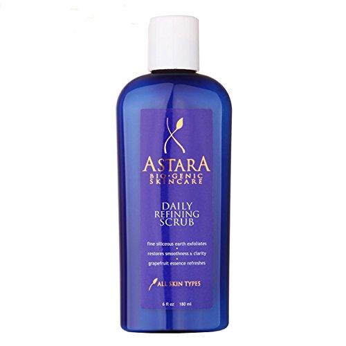 Astara Daily Refining Scrub, 6 Fluid Ounce
