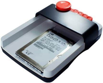 Hornettek HT-HS01 Slipper 2.5-Inch and 3.5-Inch SATA to USB 3.0 HDD Docking Station